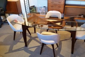 Antique Furniture | Mid-Century Modern Furniture | Boise, Idaho | Sevoy Furniture Gallery