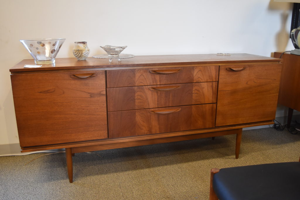 Mid Century Credenzas Antique Furniture Boise Idaho