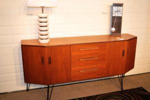 Antique Furniture | Mid-Century Modern Furniture | Boise, Idaho | Sevoy Furniture Gallery