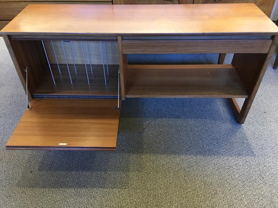 Antique Furniture Mid Century Modern Boise Idaho Sevoy Gallery Office Desk