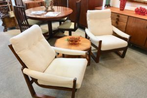 Vintage Furniture Boise Idaho